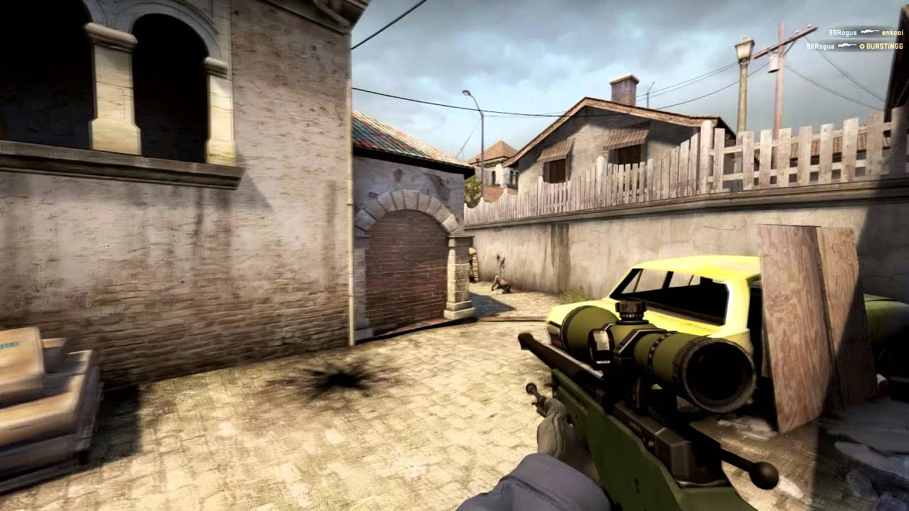 Don't Play With Noobs, Go Straight To LEM CS: GO